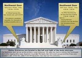 Supreme Court Building 2