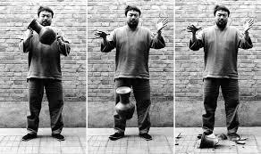 Ai WeiWei -Pic