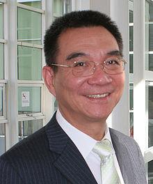 Justin Yifu Lin (Lin Zhengyi) Picture