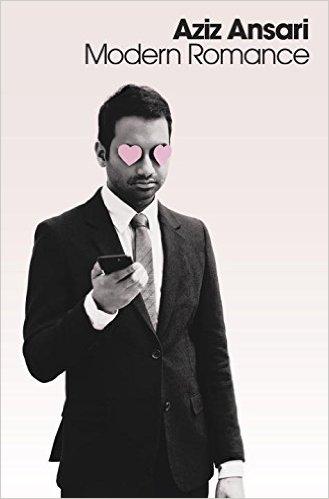 Modern Romance Cover