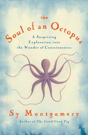 Soul of an Octopus Cover