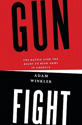 Gunfight Cover