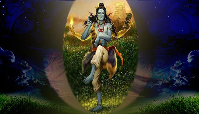 Power of Myth-Divine Dance of Shiva