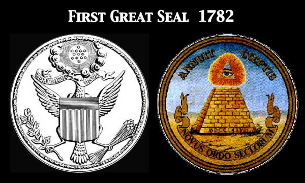 Power of Myth-First Great Seal