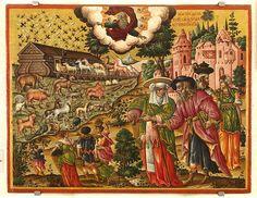 Power of Myth-Noah's Ark