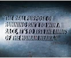 Shoedog The Real Purpose of Running