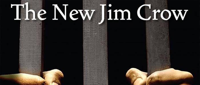 New Jim Crow Bars