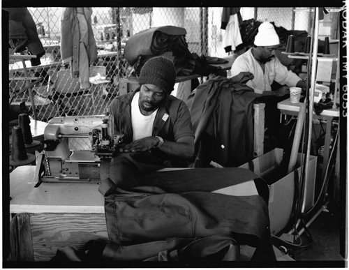 New Jim Crow-Prison Image