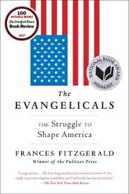 Evangelicals-Book Cover