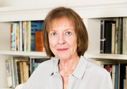 Evangelicals-Frances FitzGerald (author)