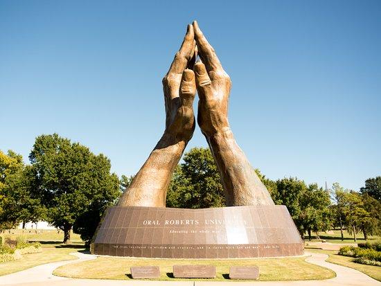 Evangelicals Oral Roberts University