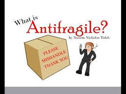 Antifragile Cartoon