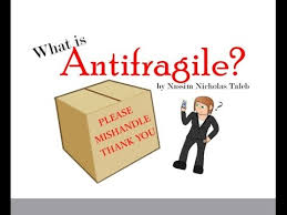 Antifragile Cartoon