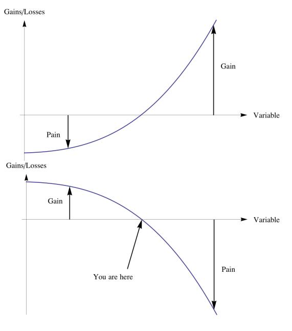 AntiFragile Graph