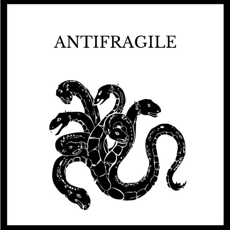 ANTIFRAGILE Hydra