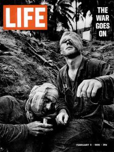Rumor of War Life Magazine