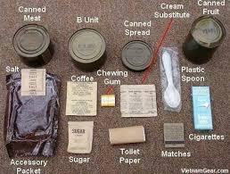 Rumor of War Soldier Materials