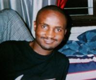 Blink Amadou Diallo