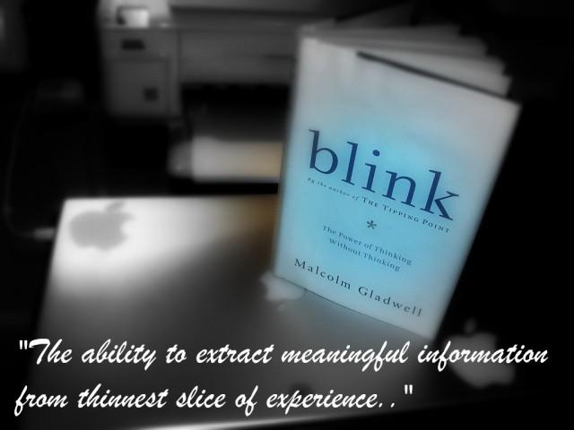Blink Cover II
