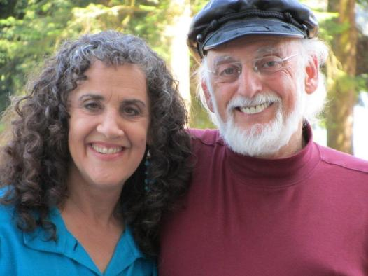 John and Julie Gottman-The Gottman Institute
