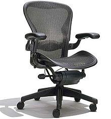 Blink The Aeron Chair