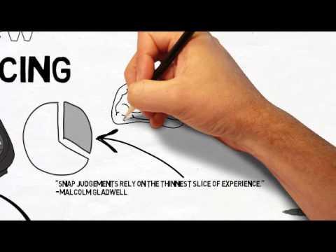 Blink Thin Slicing