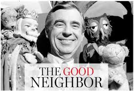 The Good Neighbor The Life And Work Of Fred Rogers By Maxwell King Las Vegas Nonfiction Book Club Discussion Questions